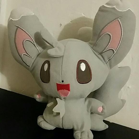 Pokemon Other - Pokemon minccino plush